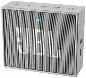 JBL Go Ultra: Vorderansicht