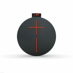 UE Roll Bluetooth Lautsprecher Wasserdicht