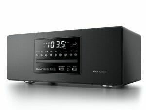 bluetooth lautsprecher mit radio beste ger te 2017. Black Bedroom Furniture Sets. Home Design Ideas