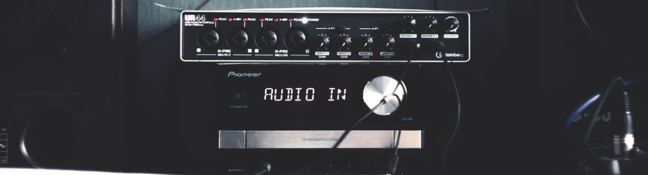 Bluetooth auf Klinke Tutorial