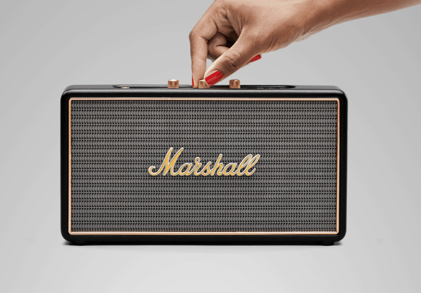 Marshall Bluetooth Lautsprecher Stockwell