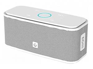 Bluetooth Lautsprecher weiß