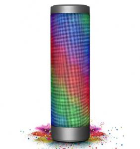 Elegiant LED Bluetooth Lautsprecher