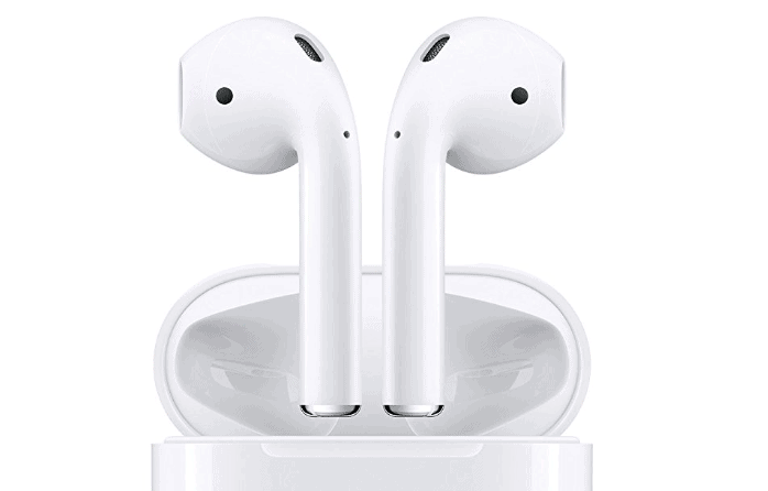 Apple Earpods