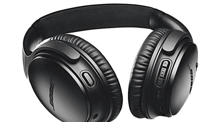Bose Kopfhörer für iPhone