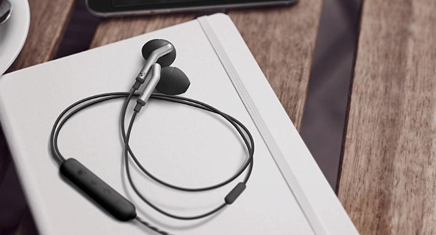 Libratone Q Adapt In Ear