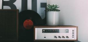 Stereoanlage Internetradio nachrüsten