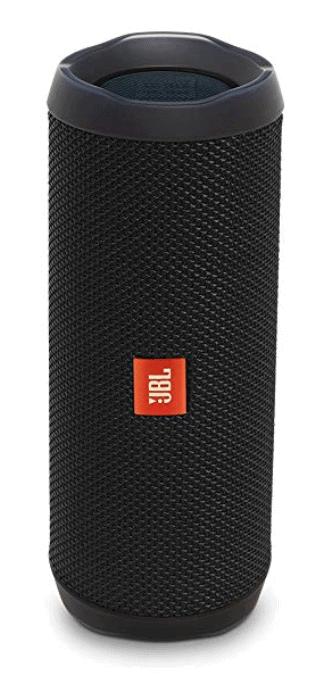 JBL Flip 4 Bluetooth Lautsprecher fürs Auto
