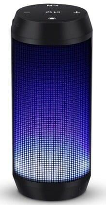 Elehot Bluettooth lautspreche Bluetooth Lautsprecher mit Radio